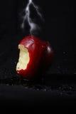 Le fruit défendu Images libres de droits