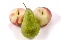 Le fruit délicieux Images libres de droits