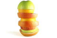 Le fruit est santé Photos stock