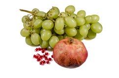 Le fruit frais pour vous Images libres de droits
