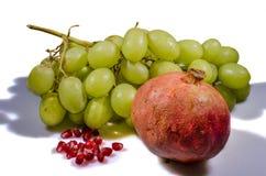 Le fruit frais pour vous Photographie stock libre de droits