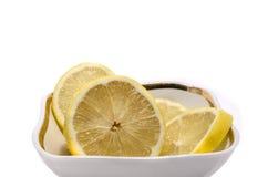 Le fruit jaune Photographie stock
