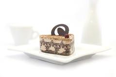 Le gâteau Photo stock
