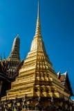 Le géant au kaew de pha de Wat, Bangkok, Thaïlande Image libre de droits