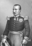 Le Général Bosquet Photographie stock libre de droits