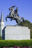 Le Général Jackson Image libre de droits