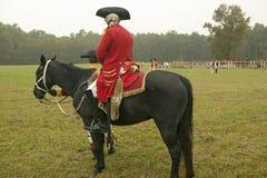 Le Général Charles o'Hara Photographie stock libre de droits