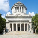 Le Général Grant National Memorial à New York Photo libre de droits