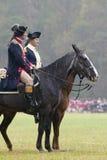 Le Général Washington Image stock