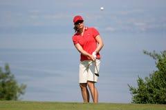 Le golf d'Annika Sorenstam Evian maîtrise 2006 Photographie stock