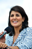 Le Gouverneur Nikki Haley Images stock