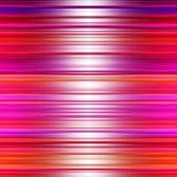 Le gradient bleu raye l'effet photographie stock