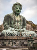 Le grand Bouddha image stock