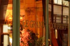 Le Grand Colbert Royalty-vrije Stock Afbeeldingen