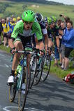Le Grand Depart 2014 Royalty-vrije Stock Afbeelding