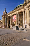 Le Grand Palais, Paris, France Photos stock