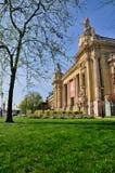 Le Grand Palais, Paris, France stock photography