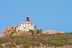 Le grand phare Stock Photography