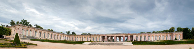 Le Grand Trianon, Royalty Free Stock Image