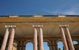 Le Grand Trianon Royalty Free Stock Photo