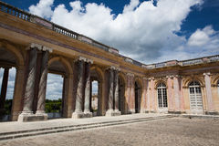 Le Grand Trianon Royalty Free Stock Image