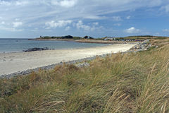 Le Grande Harve Guernsey Stock Image
