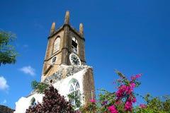 Le Grenada Photographie stock