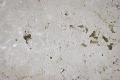 Le gris a perforé la texture de mur en béton images libres de droits