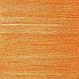 Le grunge antique d'or a chiffonné la texture de papier de crêpe, fond texturisé naturel, l'espace horizontal de copie de modèle, Images stock