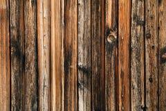 Le grunge a vieilli la texture en bois de surface de mur en conditions atmosphériques images stock