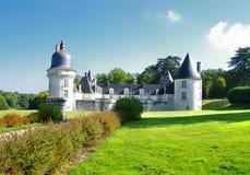 Le-gue-pean castle Fotografia Stock Libera da Diritti