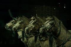 Le guerrier de Xian 4 Photographie stock libre de droits