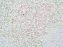 Le gypse plaque le fond de texture de ciment blanc image libre de droits