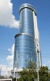 Le hall Bovid d'affaires de bâtiment à Chelyabinsk, Russie -2 Photo stock