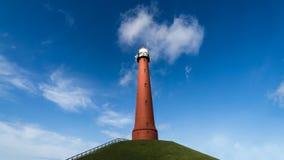 Le haut phare Image stock