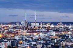 Le Havre stock fotografie