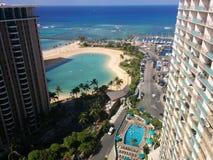 Le Hawai Honolulu Immagini Stock