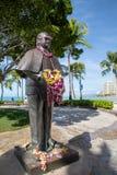 Le Hawai - Oahu Fotografia Stock Libera da Diritti