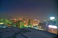 Le Hokkaido Japon Photos stock