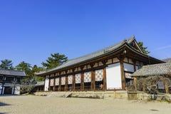 Le Horyu historique Ji Image stock