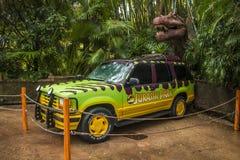 Le isole dell'universale dell'avventura - Orlando/FL - U.S.A. Fotografia Stock Libera da Diritti