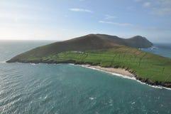 Le isole di Blasket, Dingle, Co.Kerry Irlanda Immagine Stock Libera da Diritti