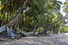 Le isole di salvezza, Guyana francese Fotografie Stock Libere da Diritti