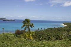 Le isole Figi Fotografia Stock Libera da Diritti