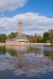 Le Jachtslot Sint Hubertus Castle en Hollande Images stock