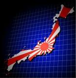 Le Japon Photo stock