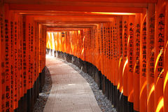 Le Japon Image libre de droits