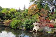 Le Japon en automne Images stock