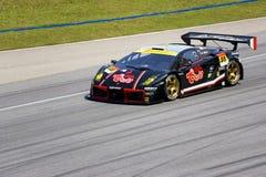 Le Japon GT superbe 2009 - équipe J-LOC Images stock