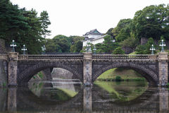 Le Japon impérial images stock